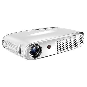 Proyector de Video Full HD 2250 Lumens Proyectores Portátil ...