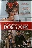 Hello, My Name is Doris (Bilingual)