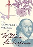 Book Cover for The Complete Works of William Shakespeare