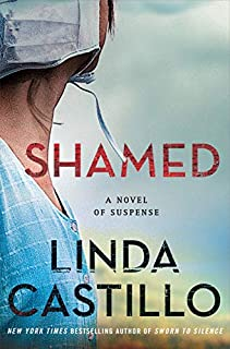 Book Cover: Shamed: A Kate Burkholder Novel