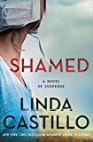 Image of Shamed: A Kate Burkholder Novel