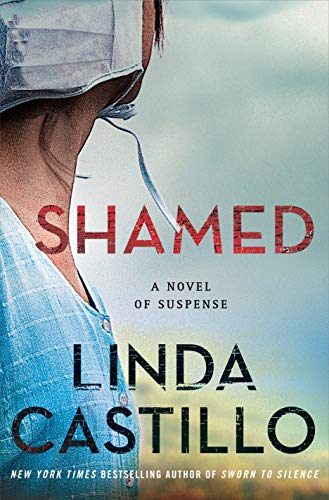 Shamed: A Kate Burkholder Novel by [Castillo, Linda]