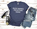 Bucky Barnes Protection Squad Shirt, Superhero Shirt, Avengers shirt, Bucky Barnes shirt, Sebastian Stan shirt, Marvel Comics shirt, vintage