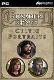 Crusader Kings II: Celtic Portraits [Online Game Code]