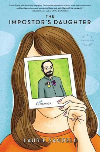 Download The Impostor's Daughter: A True Memoir PDF