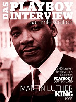Image result for playboy magazine martin luther king interview
