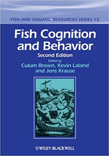 Fish Cognition and Behavior (Fish and Aquatic Resources)