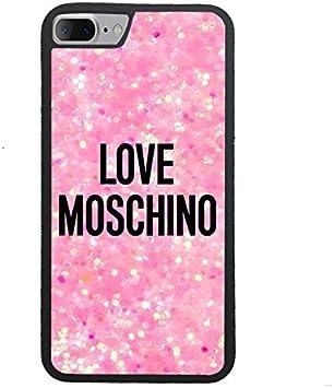 iphone 7 coque moschino