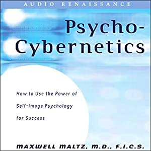 The New Psycho-Cybernetics | Livre audio