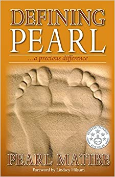 Book Defining Pearl...a Precious Difference July 2, 2014