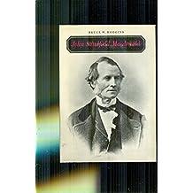 John Sandfield Macdonald, 1812-1872