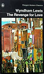 Revenge for Love (Penguin Modern Classics)