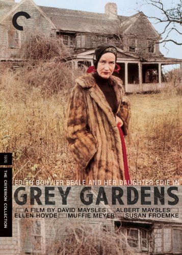 grey gardens documentary dvd buyer's guide