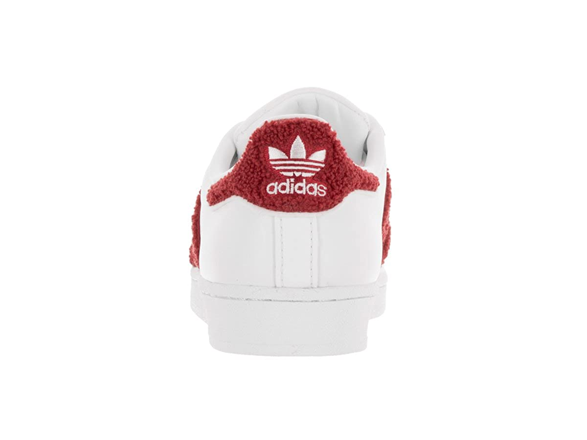 075ee429a975 adidas Women s Superstar W  S76151 (9)  Amazon.co.uk  Shoes   Bags