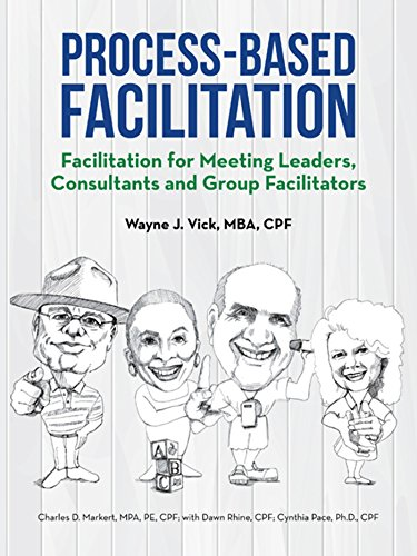 Process-Based Facilitation: Facilitation for Meeting Leaders, Consultants and Group Facilitators
