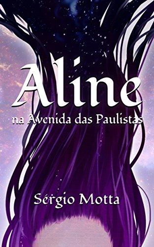 Aline na Avenida das Paulistas