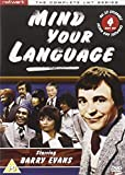 Mind Your Language: The Complete Series [Region 2] by Barry Evans