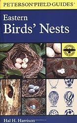 Peterson Field Guide: Eastern Birds' Nests