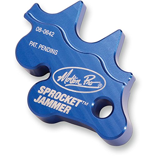 Motion Pro Sprocket Jammer 08 0642 product image