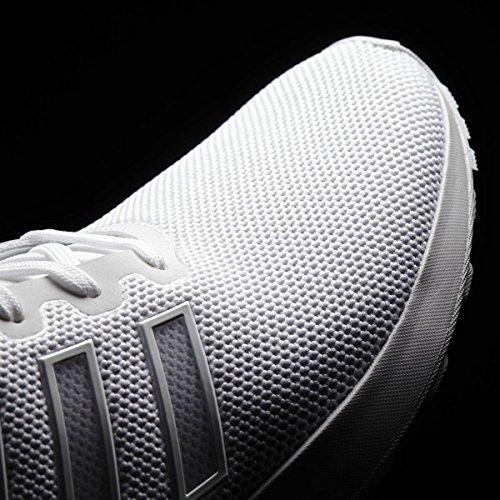 Zx Adidas Adv Flux Da White Uomo Scarpe Ginnastica SxqTZfxw
