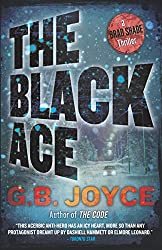 The Black Ace: A Brad Shade Thriller