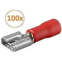 ELECTRÓNICA REY - Pack de 100 Unidades