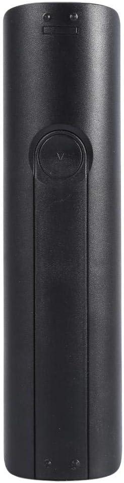TV Remote Cnotrol mit Reichweite 8m Langlebiges Material Schwarz Diyeeni Ersetzte Fernbedienung Geeignet f/ür Samsung AA59-00786A HDTV LED Smart TV
