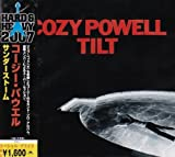 Tilt by Cozy Powell (2007-12-15)