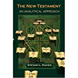 The New Testament: An Analytical Approach