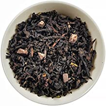 Mahalo Tea Chocolate Mint Ice Cream Black Tea - Loose Leaf Tea - 2oz