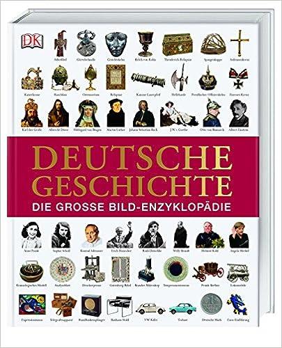 Deutsche Geschichte: Die große
