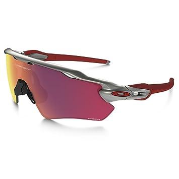 Oakley Unisex-Erwachsene Sonnenbrille 0Oo Radar Ev Path 920840 0, Grau  (Grey Black ebd9dd91d2c5