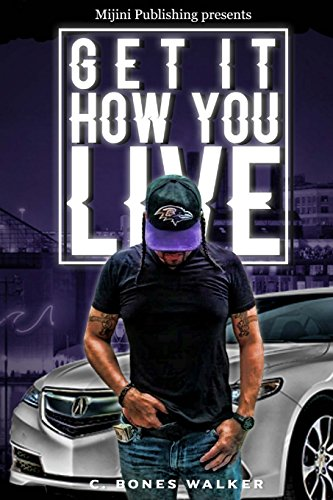 Books : Get it how you live