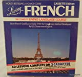 Living Language for Old French, Penton Overseas, Inc. Staff and Crown Publishing Group Staff, 0517557835