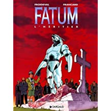 Fatum 01  L'héritier