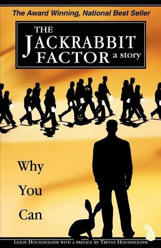 Download The Jackrabbit Factor: Why You Can pdf