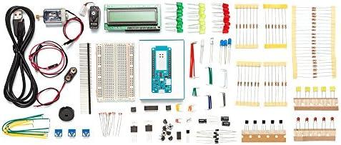 Arduino MKR IOT Bundle [GKX00006]