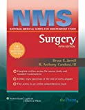 NMS Surgery (National Medical Series for Independent Study) Fifth edition by Jarrell, Bruce E.; Carabasi, R. Anthony published by Lippincott Williams & Wilkins Paperback