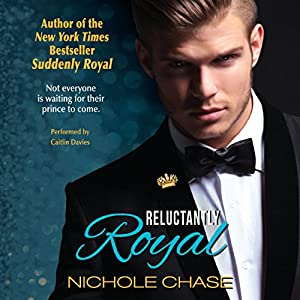 Reluctantly Royal Hörbuch