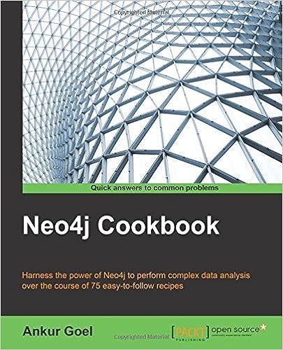 Descargar libros de internet gratis Neo4j Cookbook PDF CHM ePub