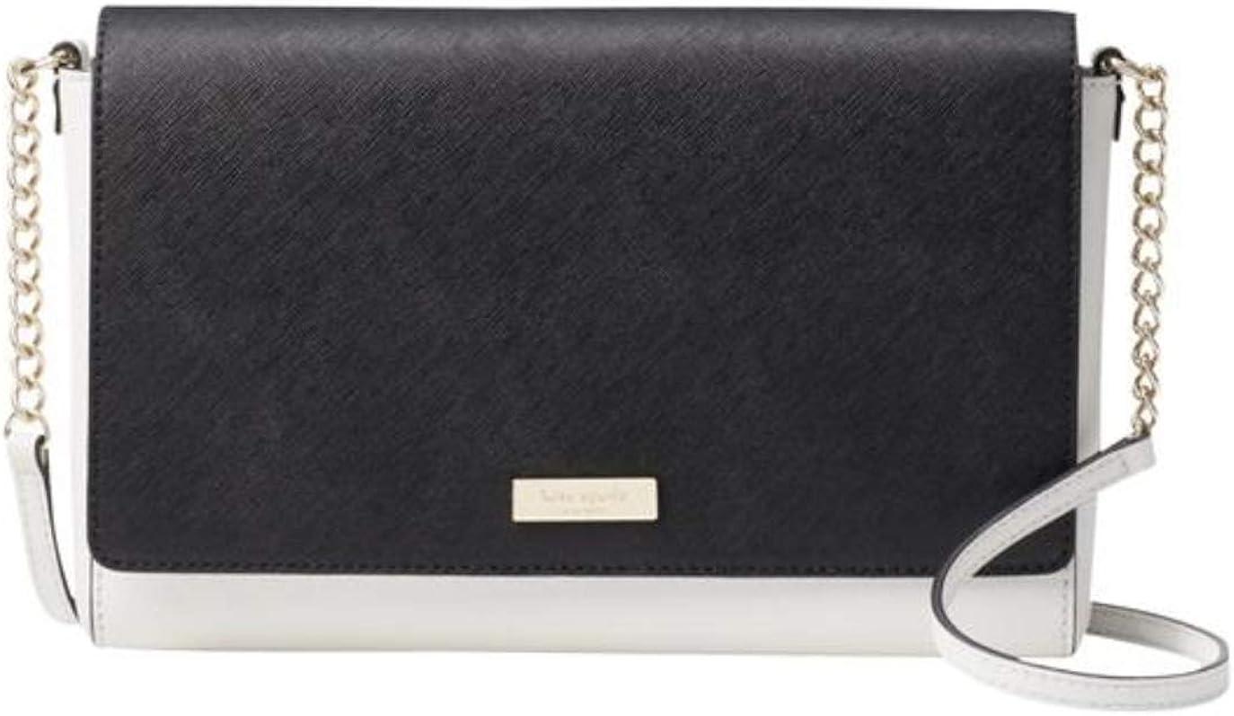 Kate Spade New York Tilden Place Alek Leather Crossbody Handbag