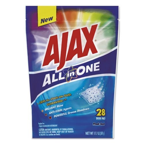 ajax-all-in-one-auto-dishwasher-detergent-packs-fresh-scent-28-oz-by-ajax