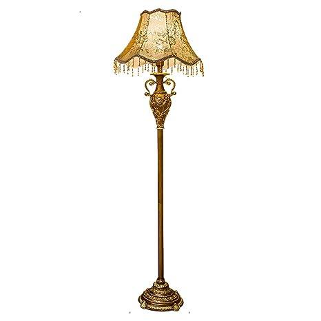 Lamparas de pie modernas lampara pie salon Proyecto hotelero ...