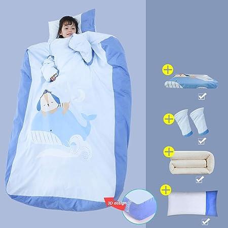Saco de dormir Bebé Niño durmiente bolsa de algodón acolchado ...