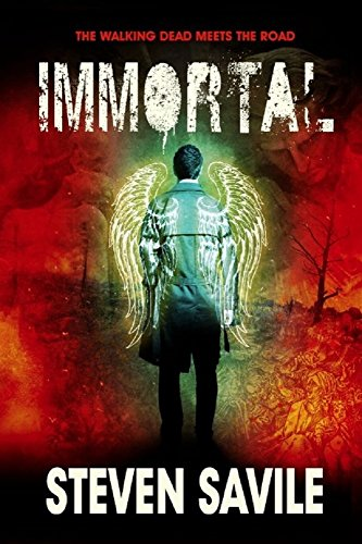 Bargain eBook - Immortal