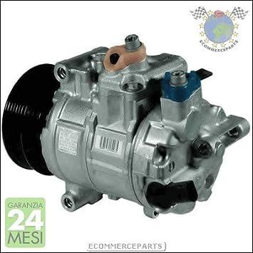 CDB Compresor Aire Acondicionado SIDAT Audi A3 Gasolina 2003 > 20