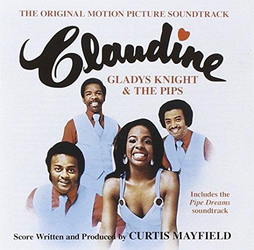 Tuned Pipe Os (Claudine/Pipe Dreams Original Soundtracks)