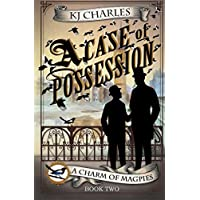 A Case of Possession (A Charm of Magpies, Band 2)
