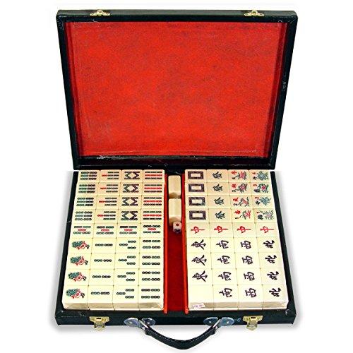 Traveling Domino Game Set - 6