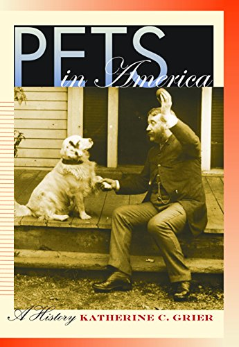 a dogs history of america - 4